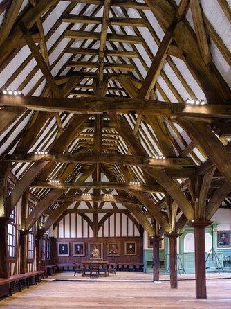 Merchant Adventurers 'Hall