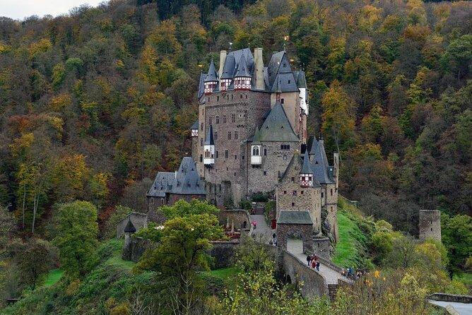 Château de Marksburg