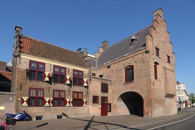 Musée de la porte de la prison (Gevangenpoort)