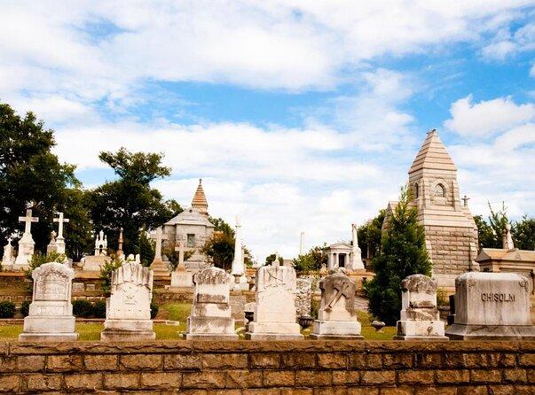 Cimitero di Oakland
