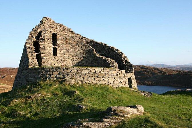 Dun Carloway (Dùn Chàrlabhaigh)