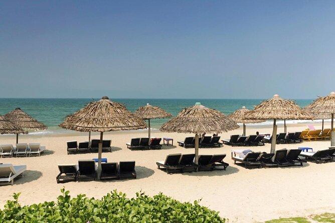Cua Dai Beach (Bien Cua Dai)