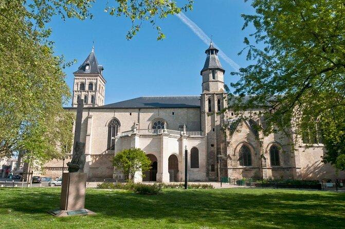 Saint-Seurin Basilica (Basilique Saint-Seurin)