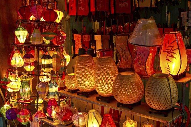 Hoi An Zentralmarkt (Cho Hoi An)