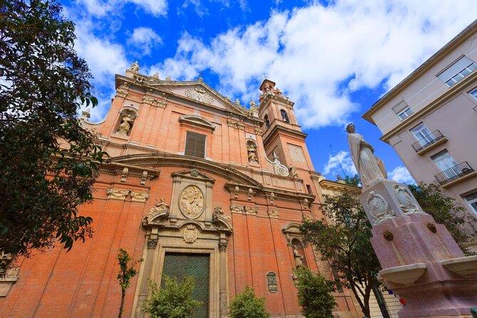 Haus von San Vicente Ferrer