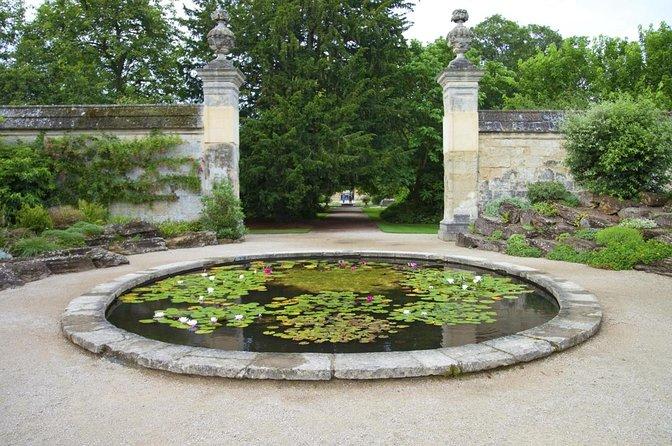 Jardín Botánico de Oxford