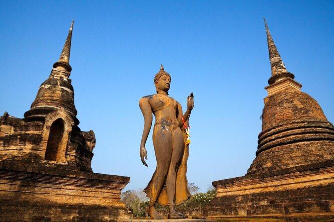 Sukhothai Historical Park (Historic Town of Sukhothai)