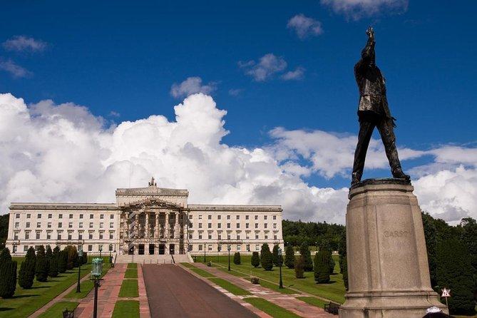 Édifices du Parlement (Stormont)