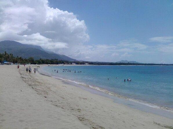Plage Dorada (Playa Dorada)