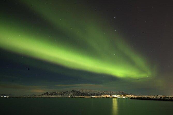 Aurora Reykjavik (Northern Lights Center)