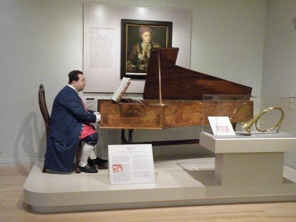 DeWitt Wallace Museum für dekorative Kunst