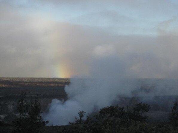 Volcan Hualalai