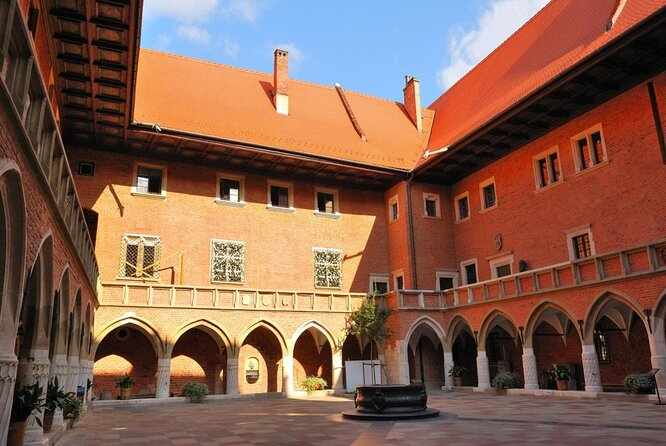Jagiellonen-Universität (Uniwersytet Jagielloński)