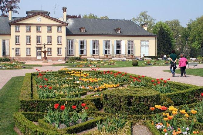 Orangerie Park (Parc de l'Orangerie)
