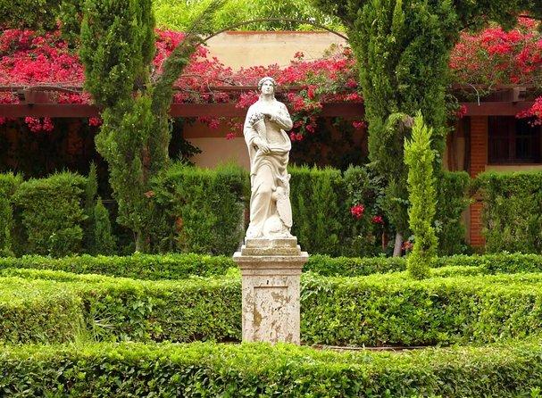 Jardins royaux de Valence (Jardines del Real)
