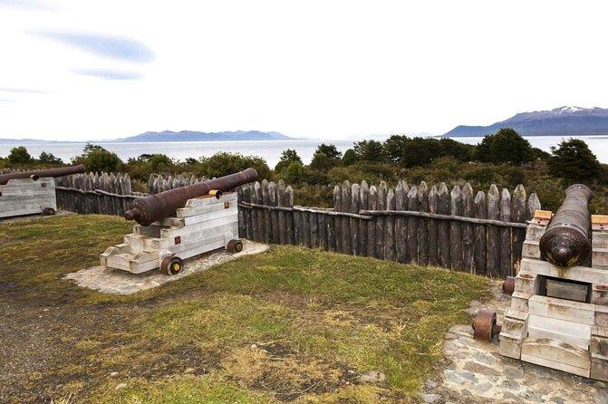 Fort Bulnes (Fuerte Bulnes)