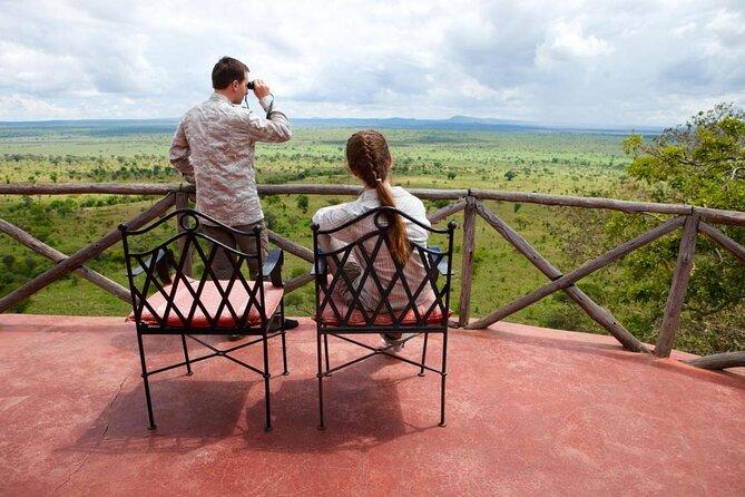 Victoria Falls Private Game Reserve