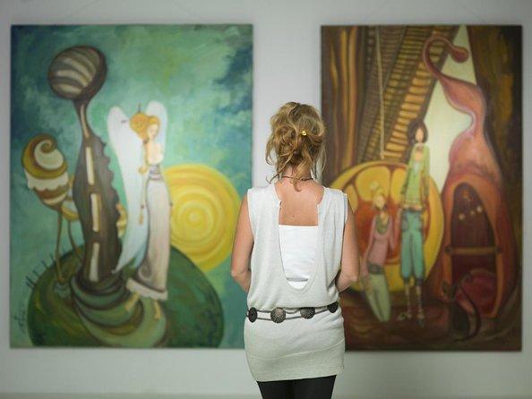 Galleria di Belle Arti di Bellagio