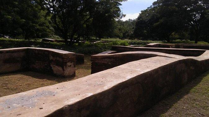 Ruines de León Viejo