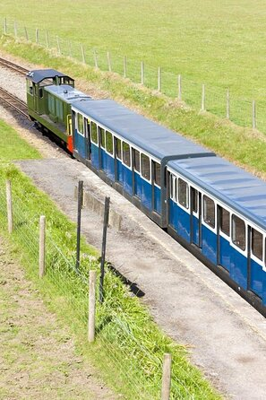 Ravenglass e Eskdale Railway