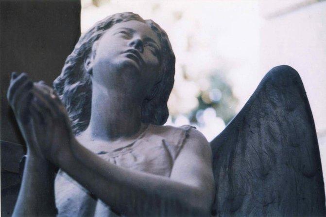Cimetière monumental de Staglieno