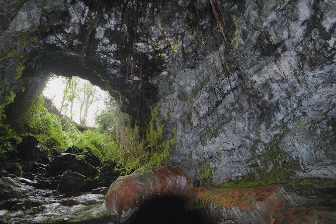 Parque Estadual Kaumana Caves