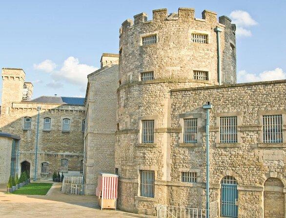 Oxford Castle & Gefängnis
