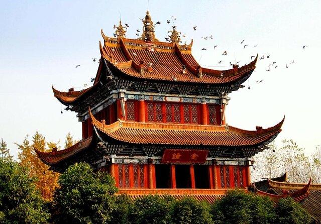 Tempio Zhaojue