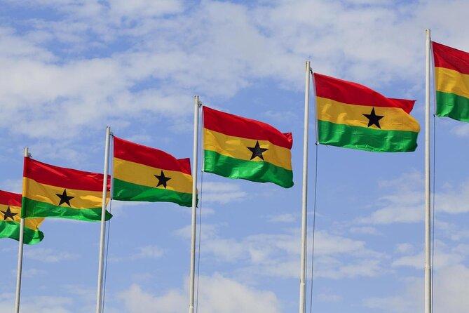 Musée national du Ghana