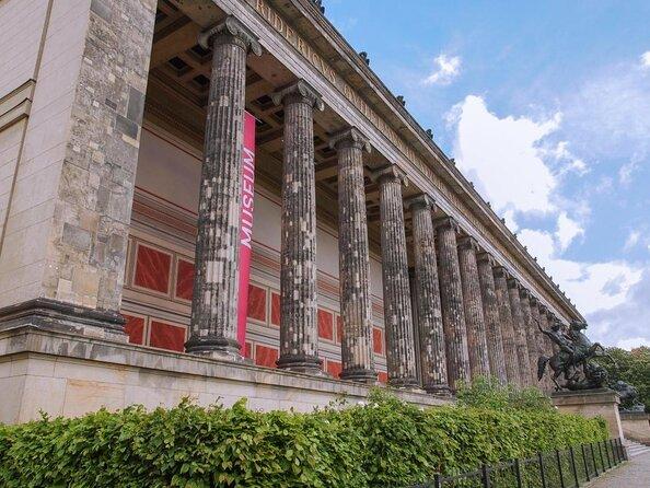 Altes Museum (Old Museum)