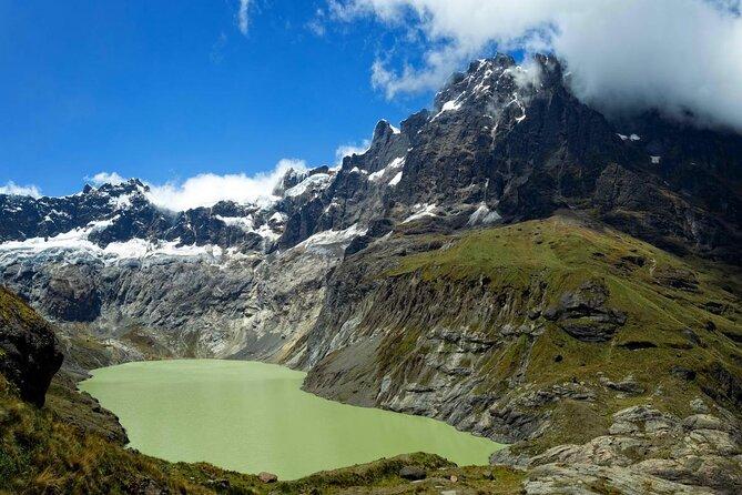 Montanha El Altar