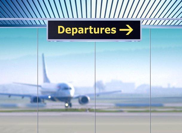 Luchthaven LaGuardia (LGA)