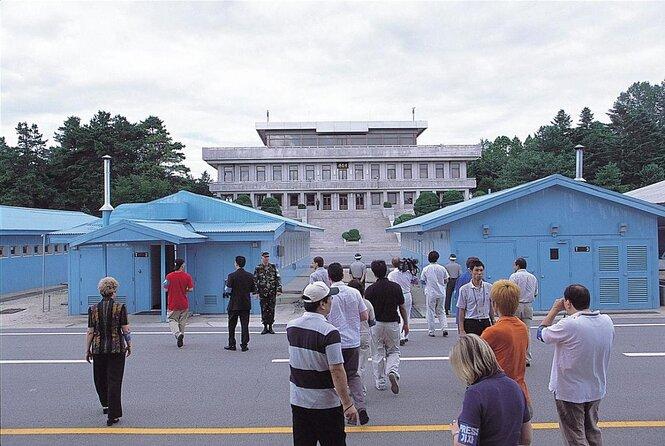 Área de Segurança Conjunta (Panmunjom)