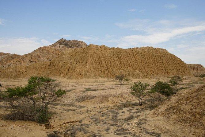 Túcume (Vallée des Pyramides)
