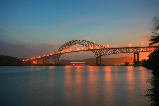 Pont des Amériques (Puente de las Americas)