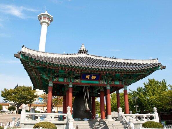 Parc Yongdusan