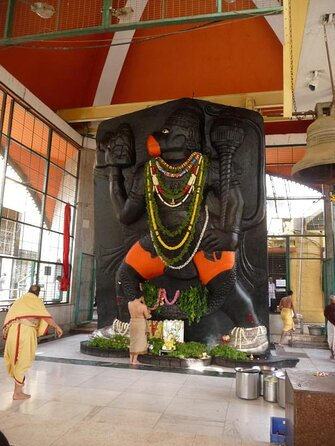 Temple Ragigudda Sri Prasanna Anjaneya