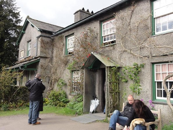 Beatrix Potter's Hill Top House