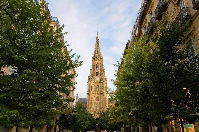 Cattedrale del Buen Pastor