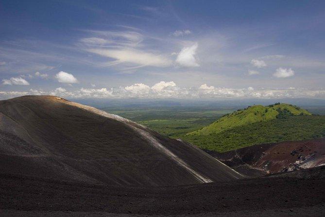 Vulcano Cerro Negro