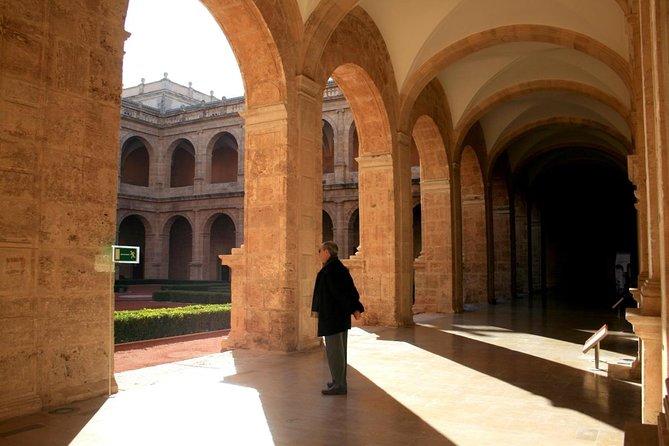 Monastery of San Miguel de los Reyes (National Library of Valencia)