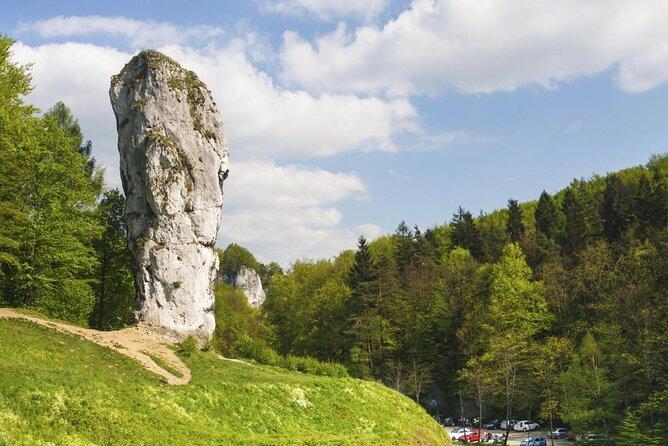 Parc national d'Ojców (Parc Ojcowski Narodowy)