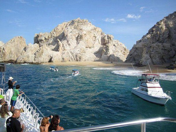 Mer de Cortez (golfe de Californie)