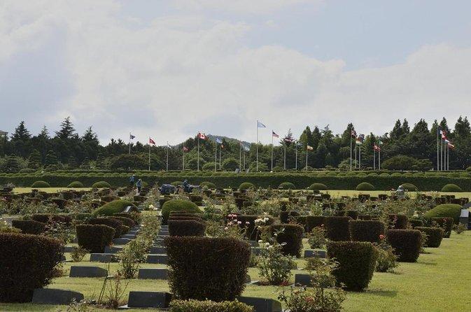 Cimetière commémoratif des Nations Unies