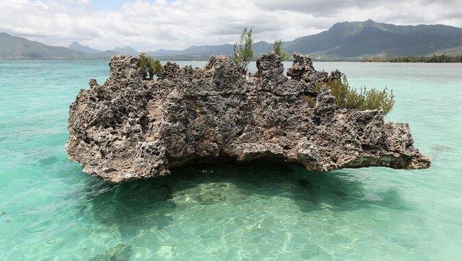 Bénitiers Island (Ile aux Bénitiers)