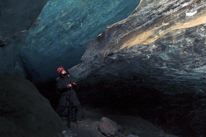 Leidarendi Lava Caves