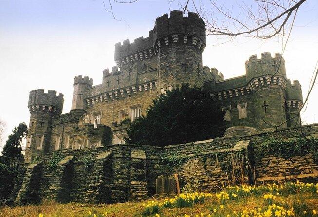 Castillo de Wray