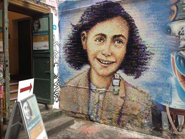 Anne Frank Centre (Anne Frank Zentrum)