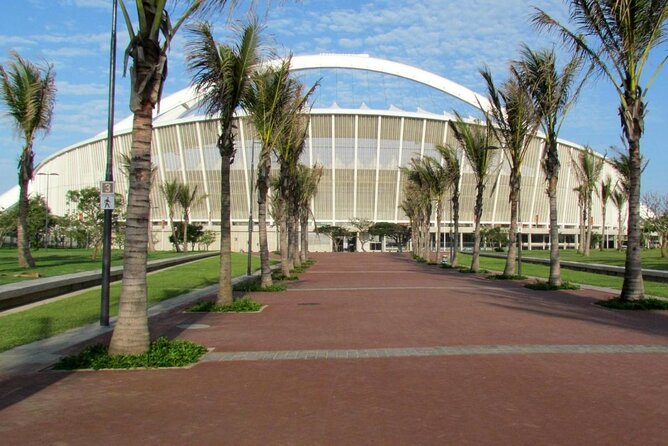 Stadio Moses Mabhida