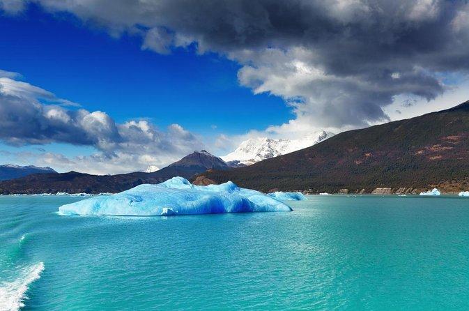 Lago Argentino (Lago Argentino)